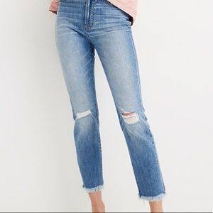 Perfect vintage jeans in Parnell wash